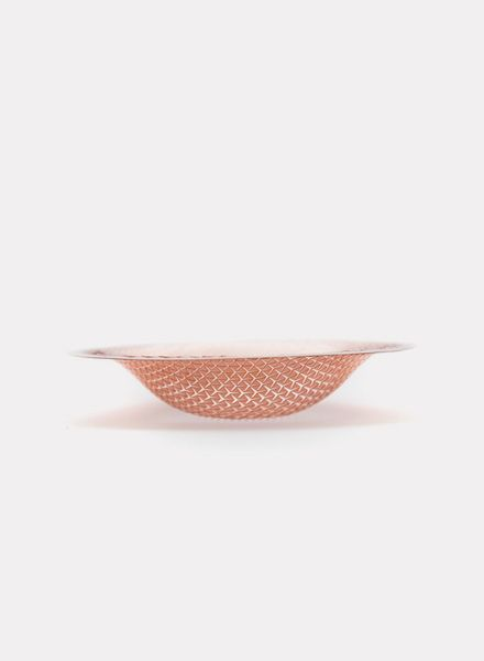 Fundamental Push Solo - This precious bowl can be formed individually.