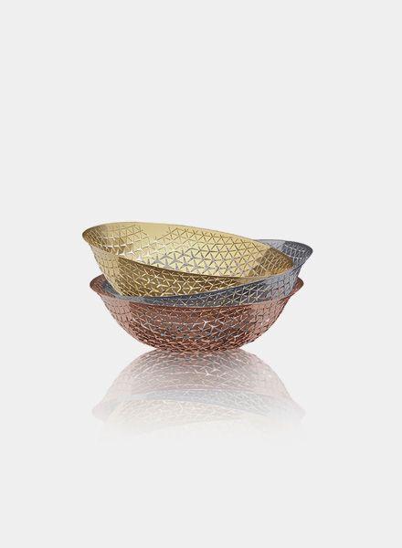 Fundamental Push Mini - This precious bowl can be formed individually