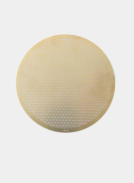 Fundamental Push - Schale nach eigenen Vorlieben plastisch formen
