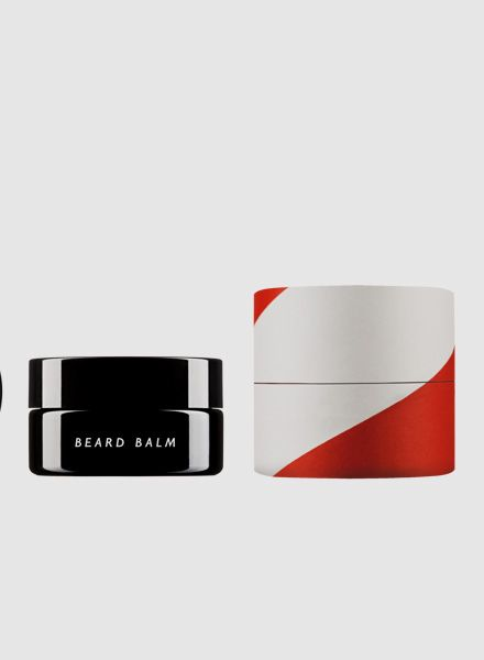 "OAK Beard care ""Balm"" - Provides light hold. Strengthens and protects the beard hair"