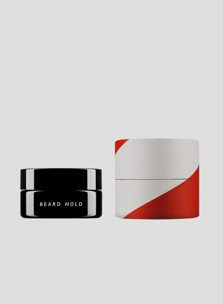 "OAK Beard care ""Hold"" - Lends hold to the beard - for a compact form"