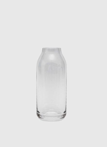 "Objekte unserer Tage Karaffe ""Koch"" aus mundgeblasenem Glas"