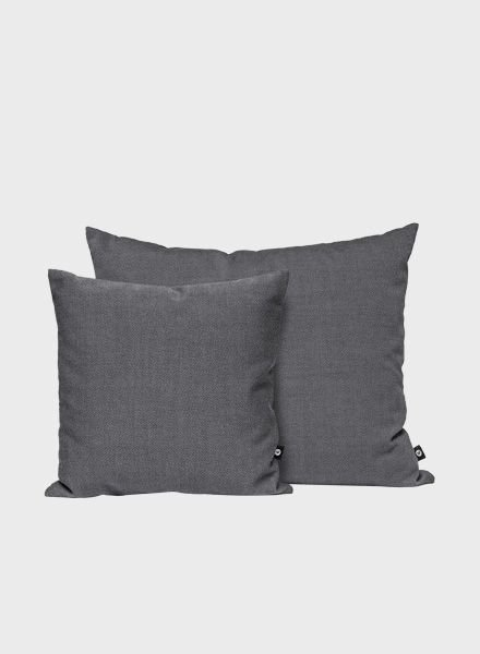 "Objekte unserer Tage Pillow ""Weber blue"""