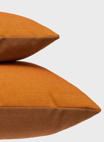 kissen senfgelb weber von objekte unserer tage hier. Black Bedroom Furniture Sets. Home Design Ideas