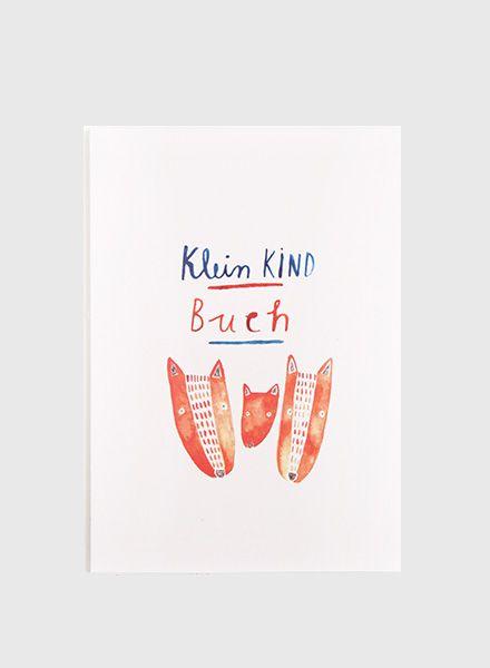 Gretas Schwester KleinKindBuch I Handillustriert mit 54 Innenseiten