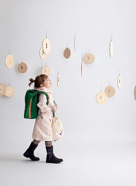 """Jäll & Tofta Uhr """"Tick Tack"""" - Lernspieluhr für Kinder"""