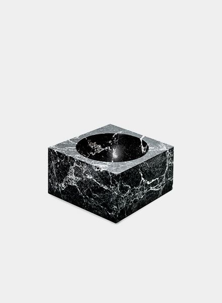 Fundamental Aschenbecher/ Schale aus Marmor