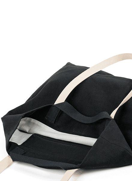 """Marin et Marine Trage Tasche """"Tote bag nuit"""" aus 100% Bio-Baumwolle"""