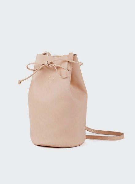 "Marin et Marine Tasche ""Bucket Bag Nude"""