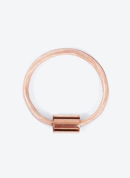 """SIBYLAI Bracelet """"Copper Bold"""""""