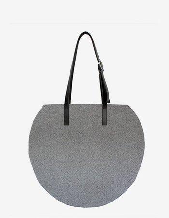 "Bag ""Visby"" Grey"