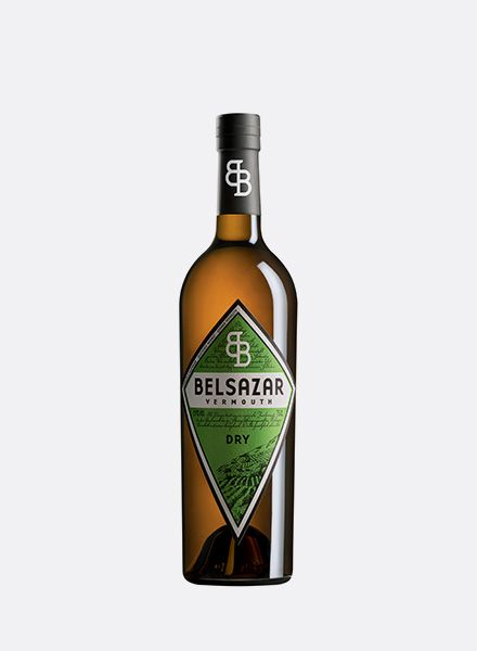 "Belsazar Vermouth ""Belsazar Dry""- German Vermouth"