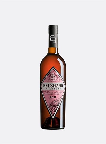 "Belsazar Vermouth ""Belsazar Rose"""