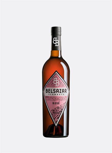 "Belsazar Vermouth ""Belsazar Rose""- German Vermouth"