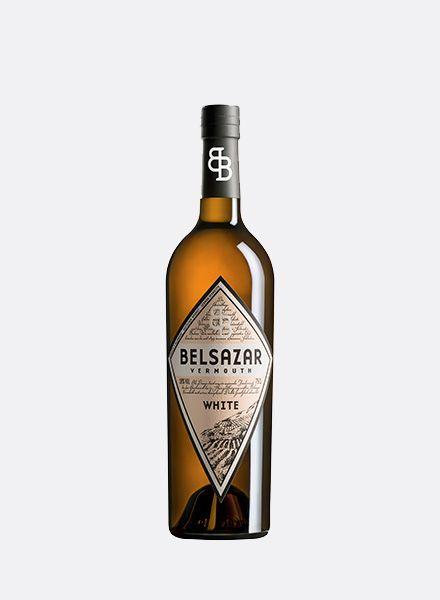 """Belsazar Vermouth """"Belsazar White""""- German Vermouth"""