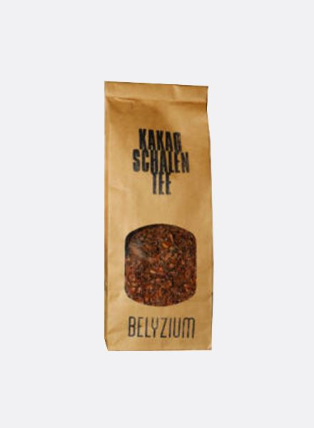 "Belyzium Tea ""Cocoa bean""I Belyzium Infusion from the husks of cocoa beans"