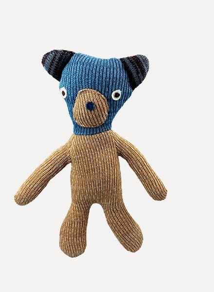 "Teeny Tini Teddy bear ""Baby Fred"""