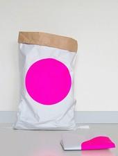 """Kolor Papiersack """"Dot"""""""