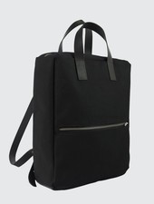 "Sarah Johann Backpack ""Pajala"" Black"