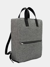 "Sarah Johann Backpack ""Pajala"" Grey"