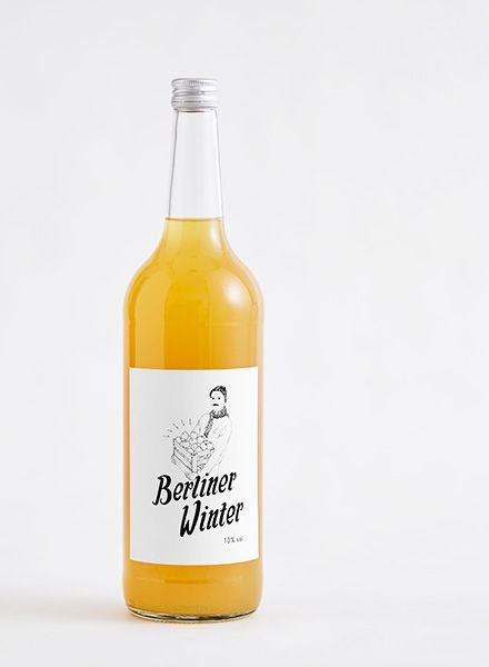 "Berliner Winter Drink ""Berliner Winter"""