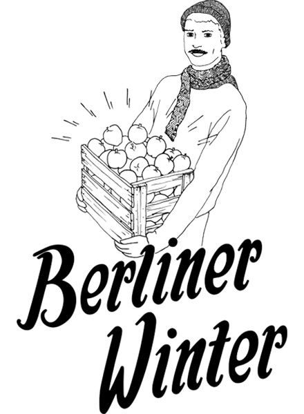 """Berliner Winter Drink """"Berliner Winter"""" - Alcoholic hot mixed drink. Cold was yesterday"""
