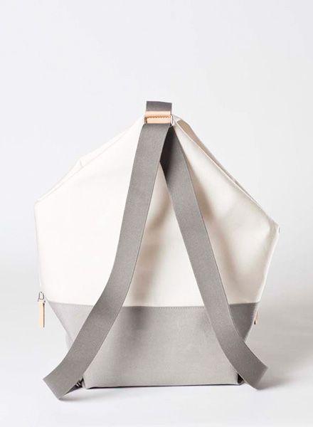 "Hänska Backpack ""Lucid Jette"" - handmade in Berlin"