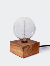 "Edison Glow Wilson ""Cube"" Grau"
