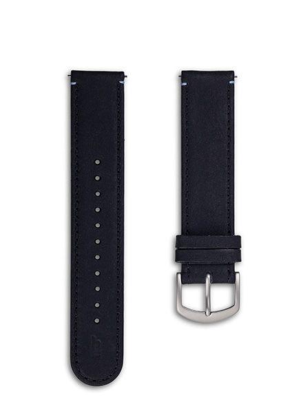 Lilienthal Armband für L1 Uhr - zu 100% chromfrei und frei von Schadstoffen
