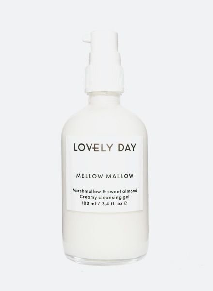 "Lovely Day Cleansing Gel ""Mellow"""