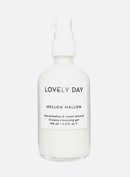 """Lovely Day Cleansing Gel """"Mellow Mellow"""" - Free of alcohol, perfumes, essential oils"""
