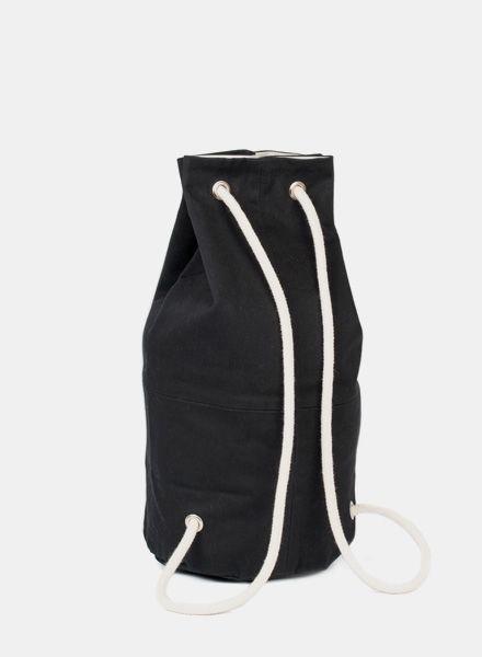 "Marin et Marine Maritime duffel bag ""Sac Marin"" made of 100% organic cotton - Copy - Copy"
