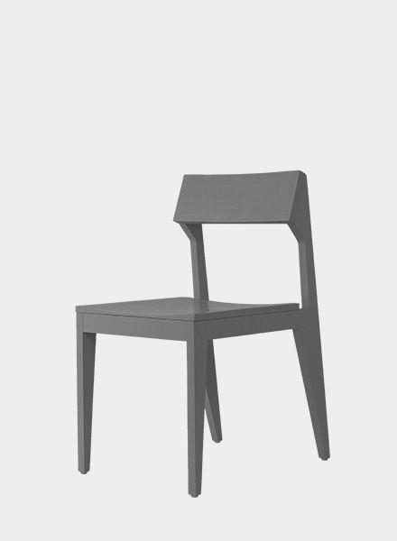 """Objekte unserer Tage Chair """"Schulz"""""""