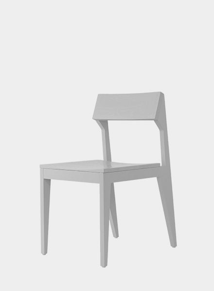 "Objekte unserer Tage Chair ""Schulz"" - Classic but contemporary"
