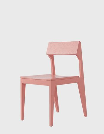 """Objekte unserer Tage Chair """"Schulz"""" + Colours"""