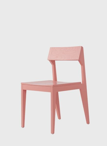 "Objekte unserer Tage Chair ""Schulz"" + Colours"