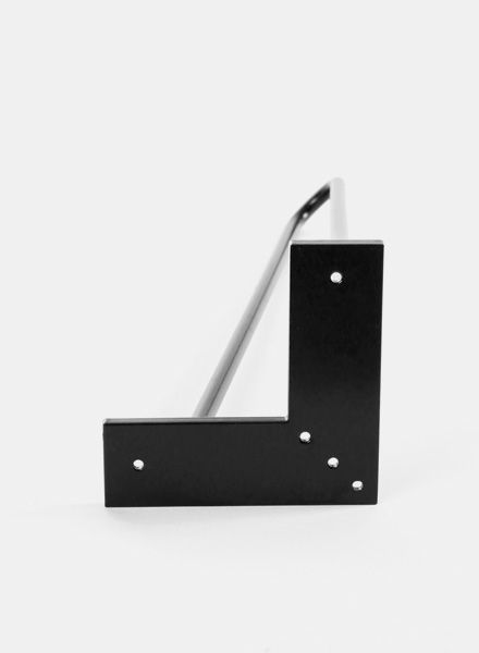 "Furniture Legs Black table legs ""hairpin legs"" blacktrivial project - of/berlin"