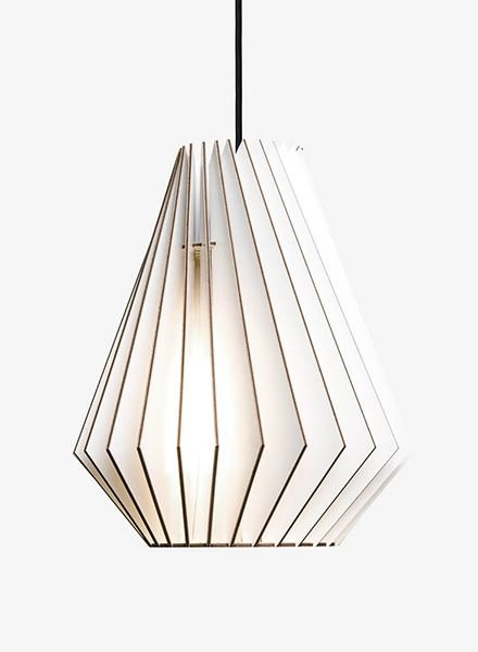 "IUMI Suspension lamp ""Hektor"""