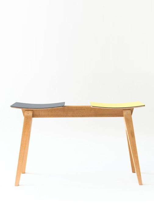 "Alex Valder Bench ""Baenkle"" - Available in different colors combinations"