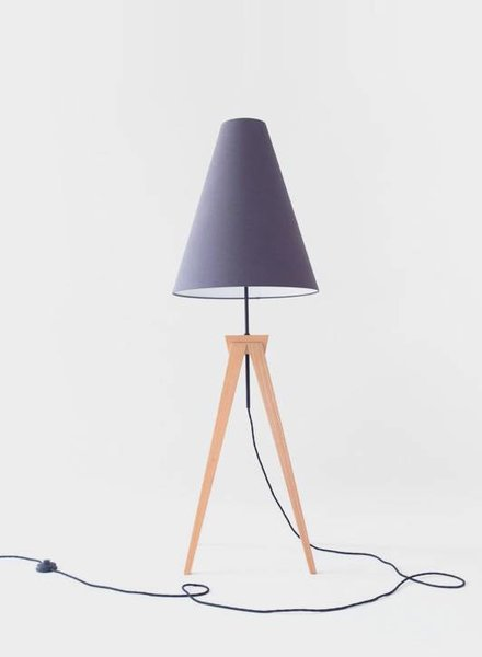 "Alex Valder Floor lamp ""Laemple"""
