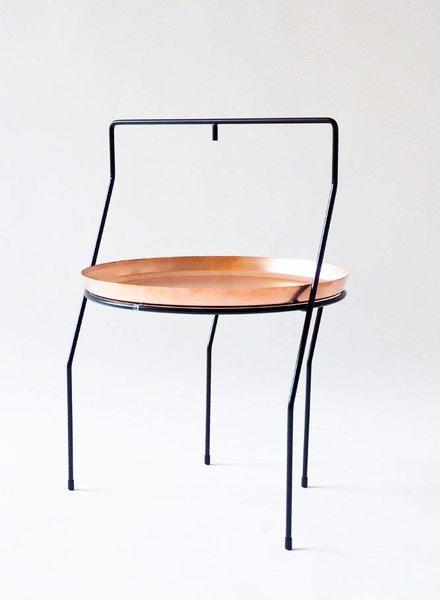 """Alex Valder Beistell-Tisch """"Teetisch"""""""
