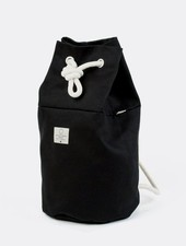 "Marin et Marine Backpack ""rainbag"" black"