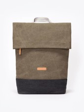 "Ucon Acrobatics Backpack ""Karlo"" Olive"
