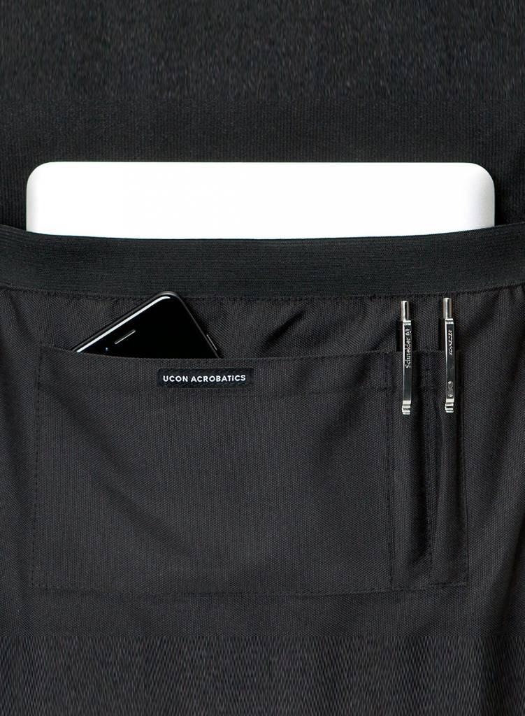 Ucon Acrobatics Albert Backpack (Paper Series) - Obermaterial aus wasserabweisendem Papier