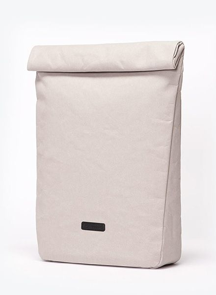 Ucon Acrobatics Albert Backpack (Paper Series) - Shell material made of water-resistant paper