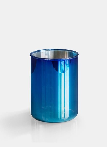 "Fundamental Vase ""Benzin"" wide"