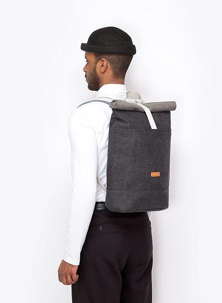 Ucon Acrobatics Hajo Backpack (Original Series) - Black