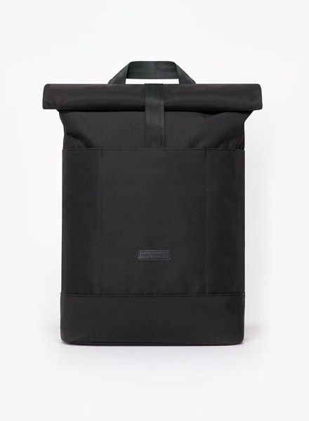 "Ucon Acrobatics Backpack ""Hajo"" Black (Stealth Series)"