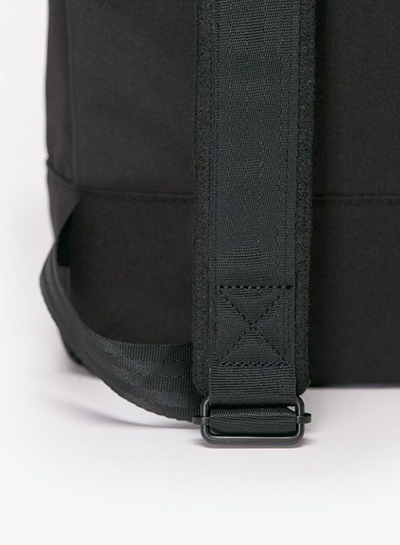 Ucon Acrobatics Hajo Backpack (Stealth Series) / Black - By Ucon Acrobatics