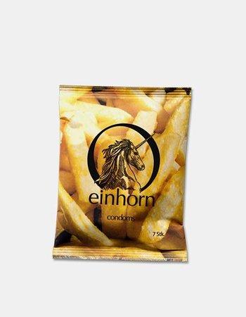 "Einhorn Products Condoms Unicorn ""Foodporn"""